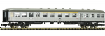 Fleischmann 814104 - 1st/2nd class local passenger car typeABn 703, DB